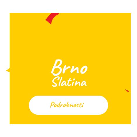 Brno Slatina